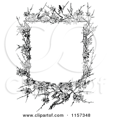Woodland clipart frame. Free download clip art