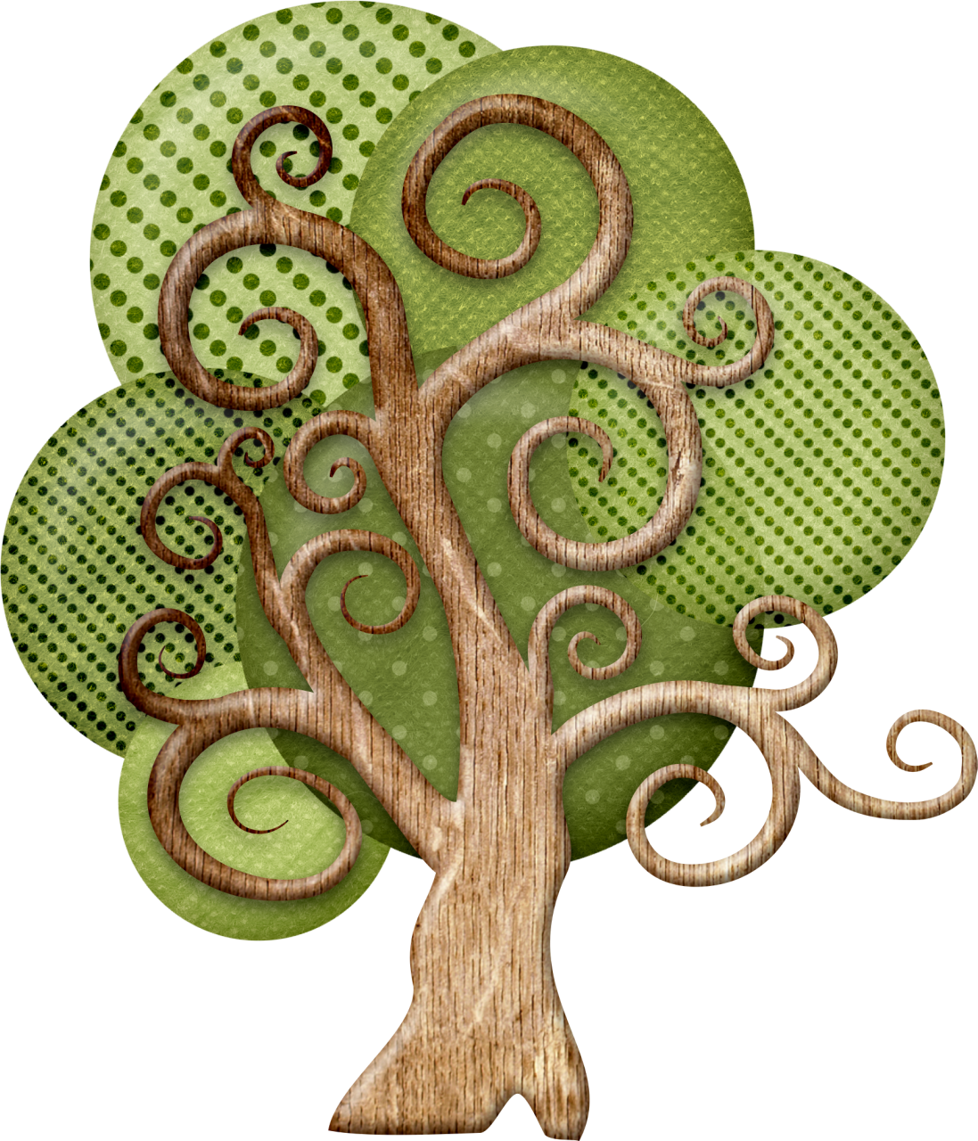 Woodland clipart greenery. M png leaves butterfly