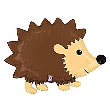 Amazon com cutdek deer. Woodland clipart porcupine