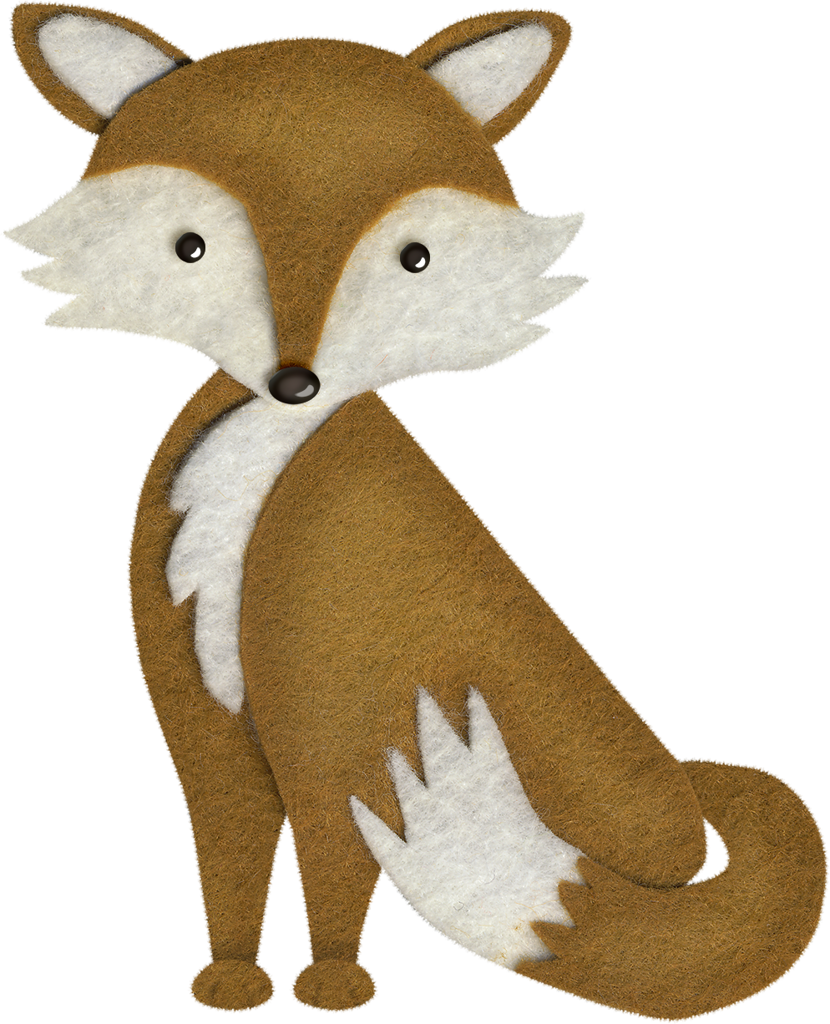Woodland clipart red fox. Winter zoos and album