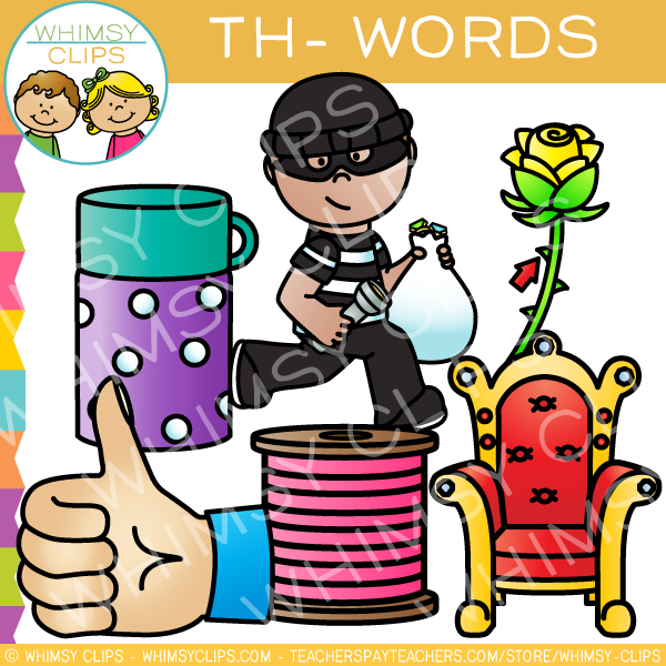 Words clipart. Th clip art volume