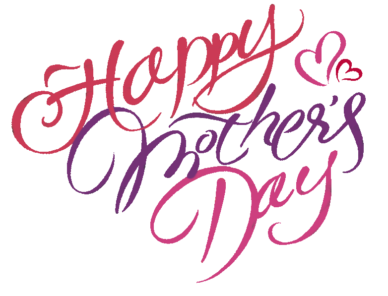 Words clipart beauty. Mothers day precious moments