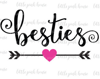 Words clipart bff. Free download best on