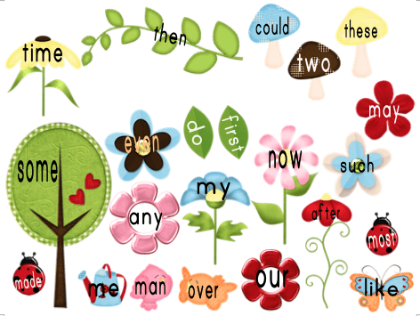 Free popcorn word cliparts. Words clipart garden