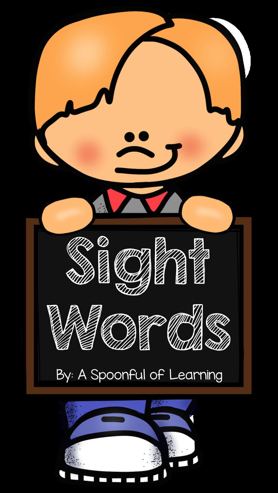 A kindergarten teaching blog. Words clipart garden