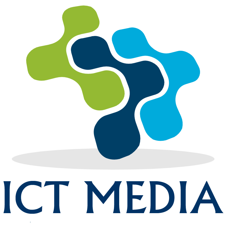 Photography media services. Words clipart ict