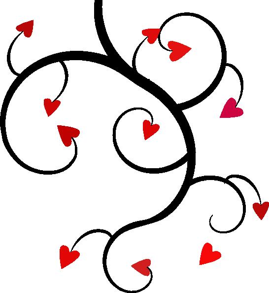 Words clipart love. Black translucent template clip