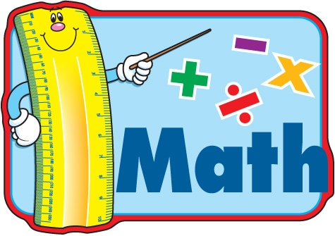 Words clipart math. Free word cliparts download