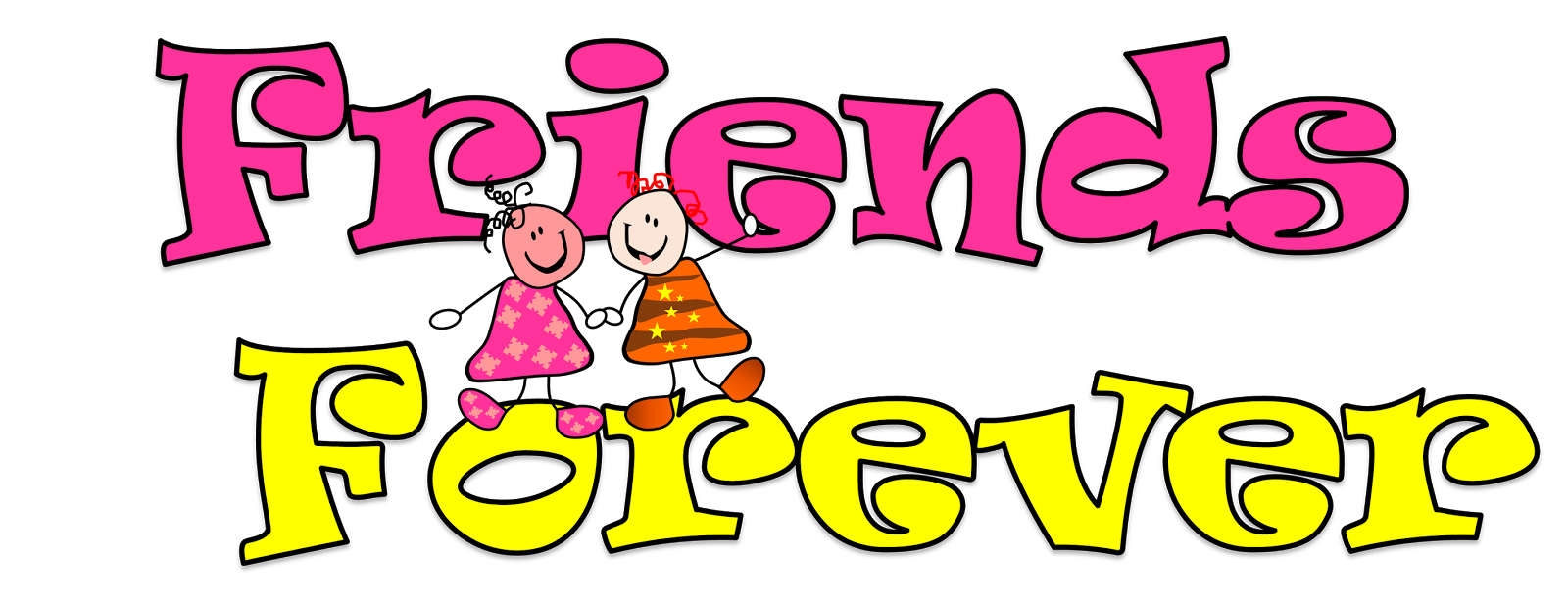 Words clipart pink. Creationz click on the