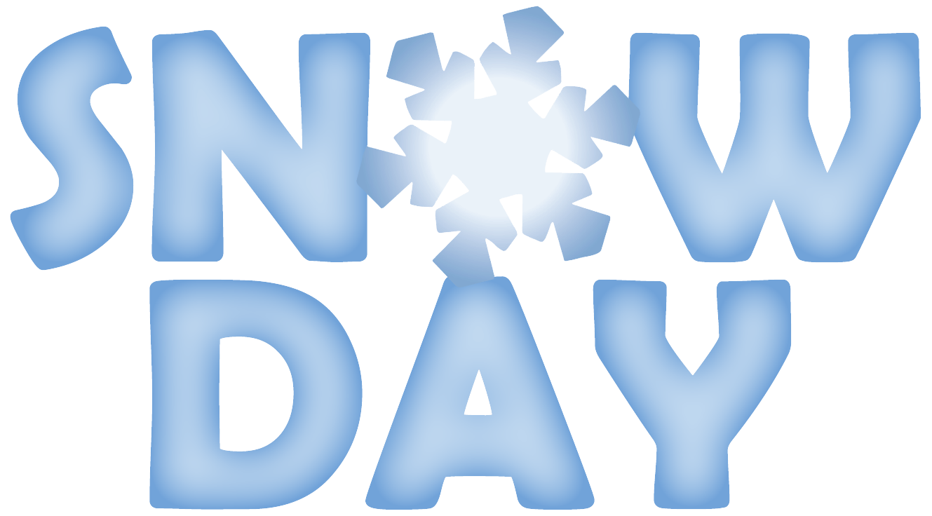 Day free download best. Words clipart snow