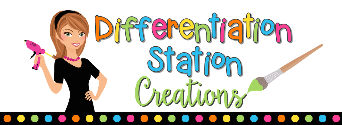 Diy archives differentiation creations. Words clipart work station