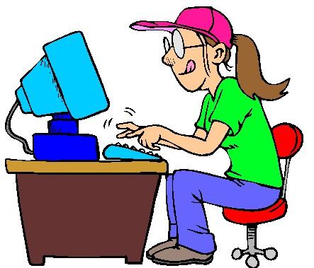Work clip art free. Working clipart
