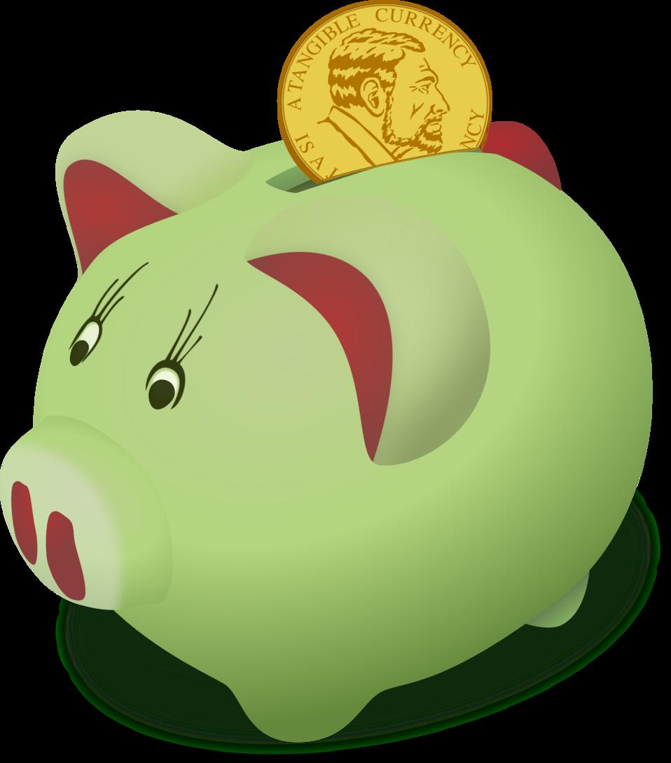 Working clipart finances. Public domain clip art