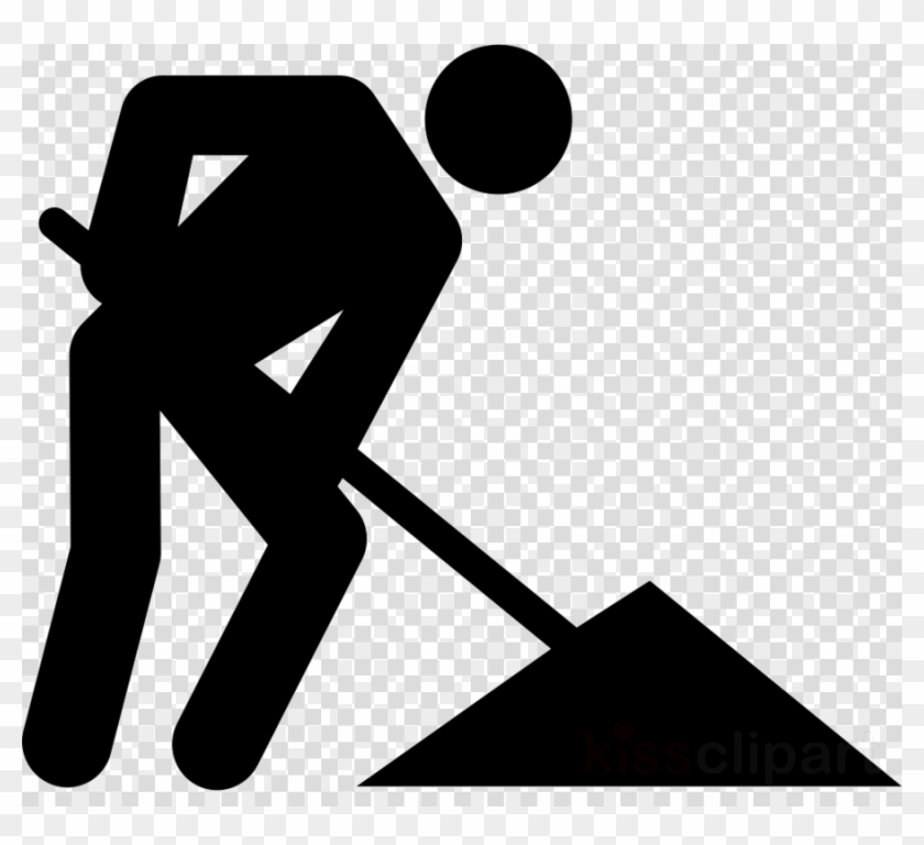 Working clipart icon. Download labour png computer