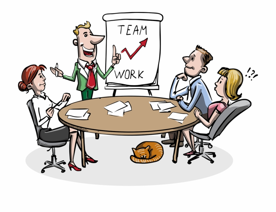Working clipart individual work. As a team can