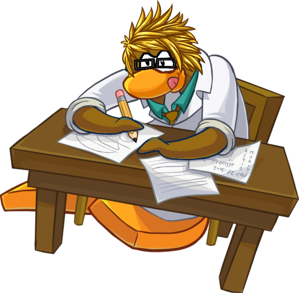 Working clipart individual work. Image tra hard png