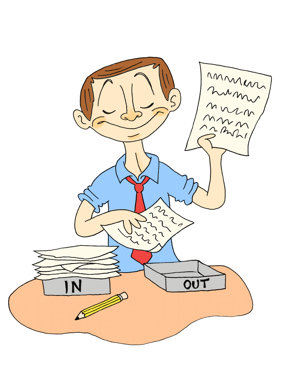 Working clipart office skill. Worker surrey choices want