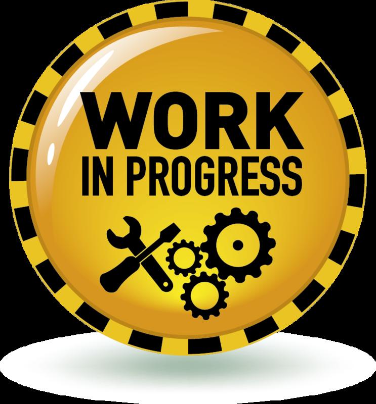 Working clipart work in progress. Gefran certifications we are