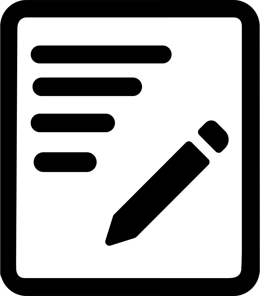 Svg png icon free. Working clipart work order