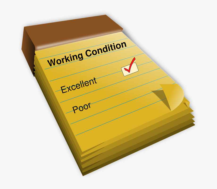 Good conditions free cliparts. Working clipart working condition