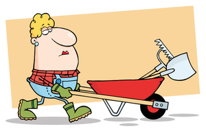 Working clipart yard cleanup. Free work cliparts download