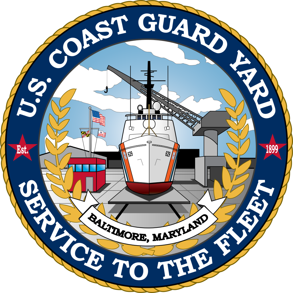 Embed coast guard mid. Working clipart yard work