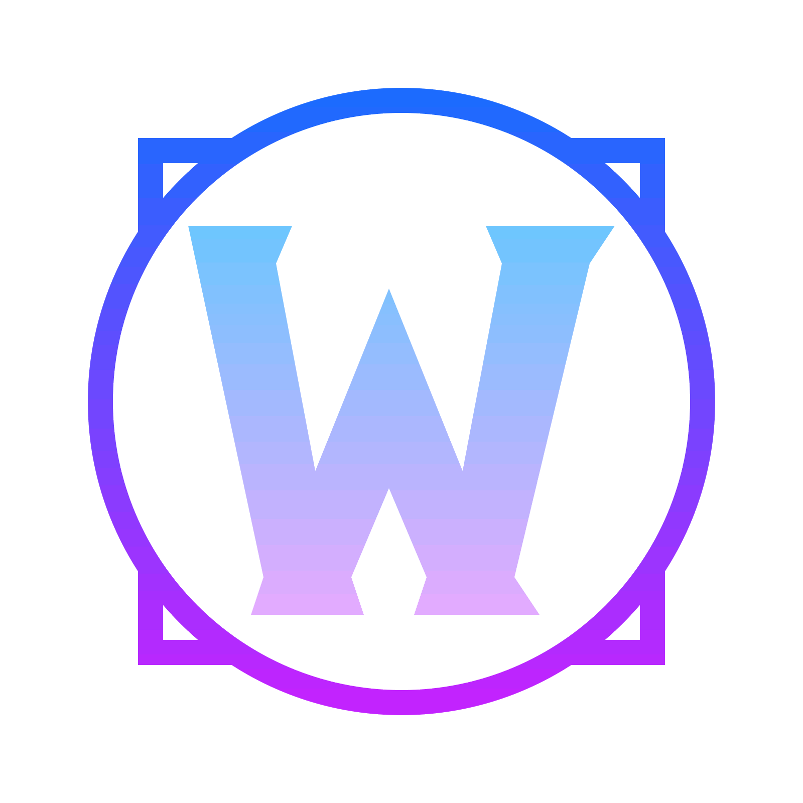 World vector png. Of warcraft icon free