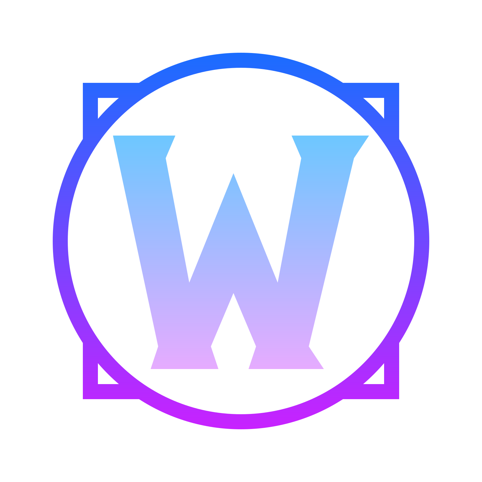 Of warcraft icon free. World vector png