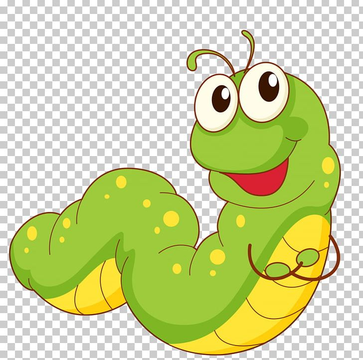 Worm clipart animal food. Png amphibian animals blog
