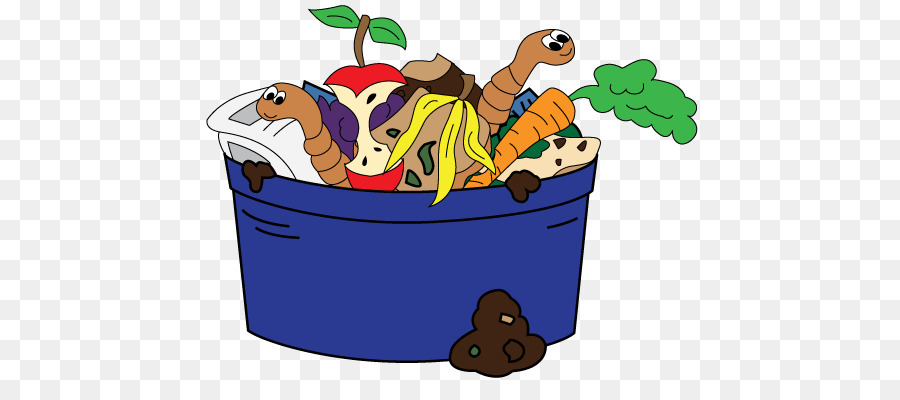 Worm clipart composting. Food background product illustration