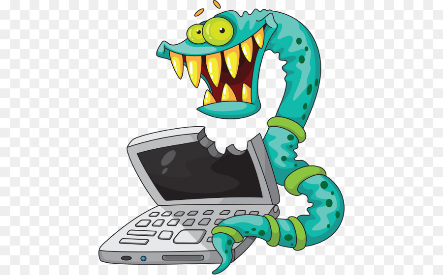 Png free transparent . Worm clipart computer worm
