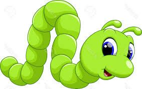 Worm clipart cute. Image result for drawing