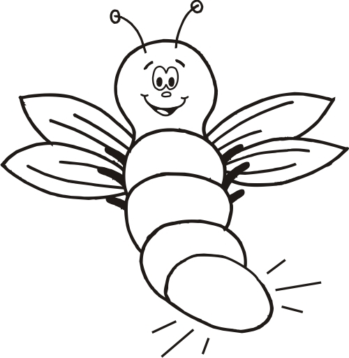 Drawing at paintingvalley com. Worm clipart glow worm