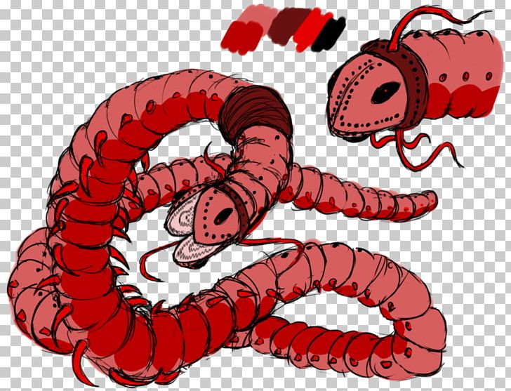 Mouth character png fictional. Worm clipart invertebrate