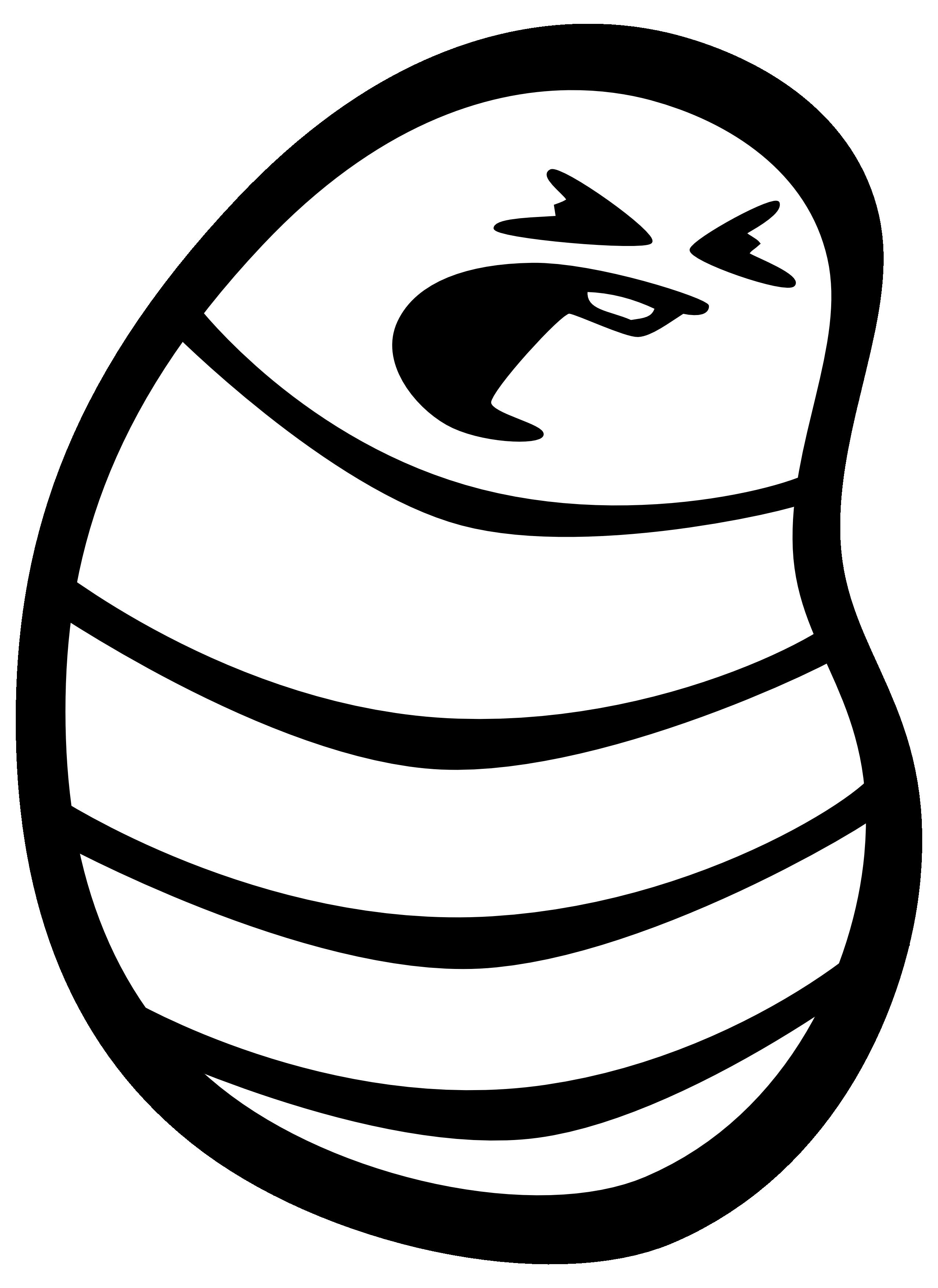Worm clipart maggot. Panda free images maggotclipart