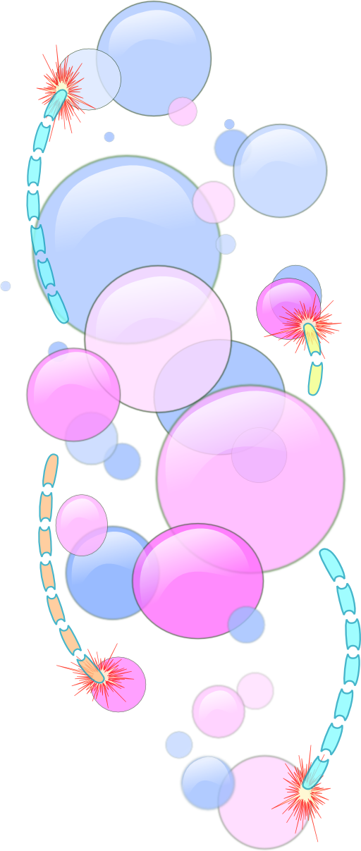 Bubbles and worms i. Worm clipart pink worm
