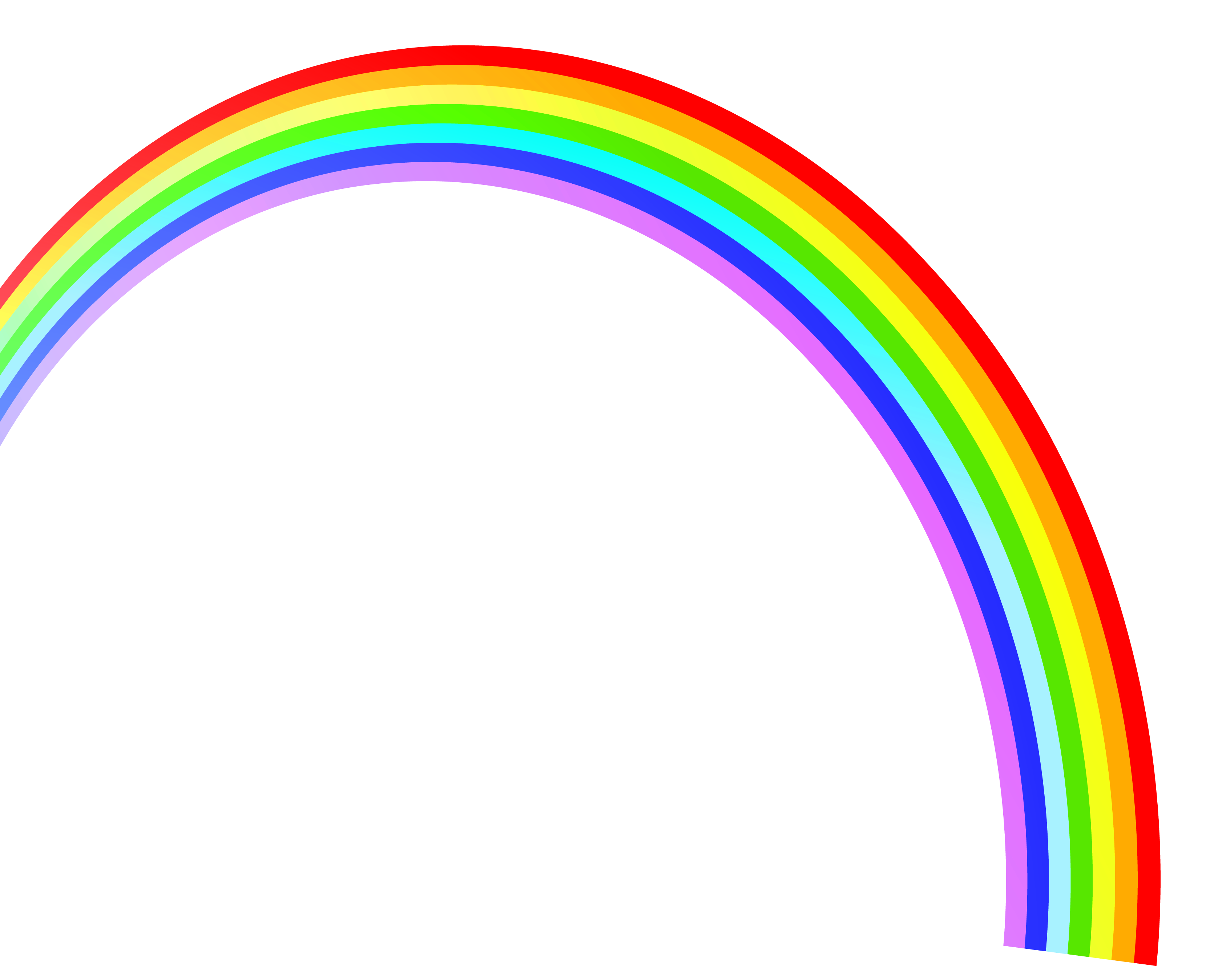 Png frames borders rainbowclipartpng. Worm clipart rainbow