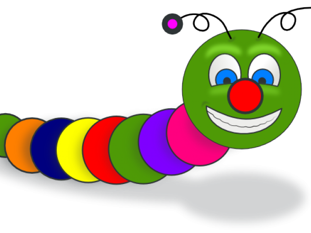 Worm clipart stomping. Worms rainbow frames illustrations