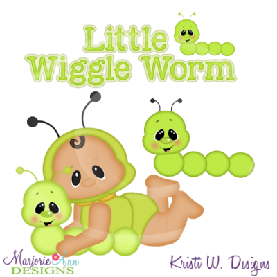 Worm clipart wiggly worm. Free download clip art