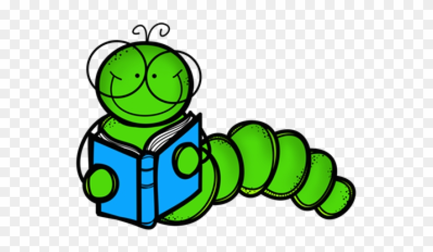 Worm clipart work. Insect reading clip art