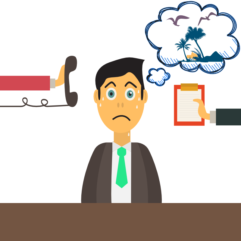 Worry clipart anxiety depression. What can you do