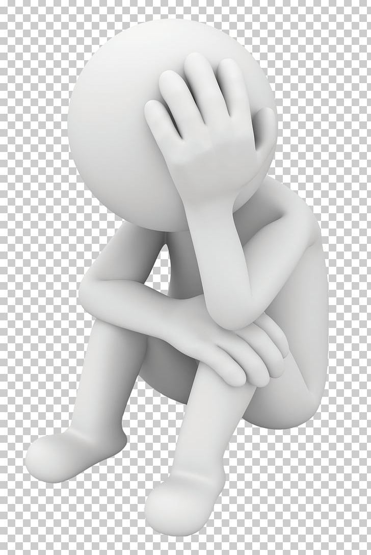 Worry clipart anxiety depression. Major depressive disorder feeling