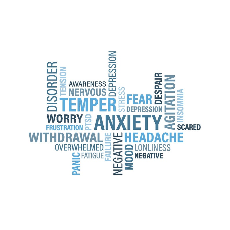 Worry clipart anxiety word. Cloud chronic ability graphics