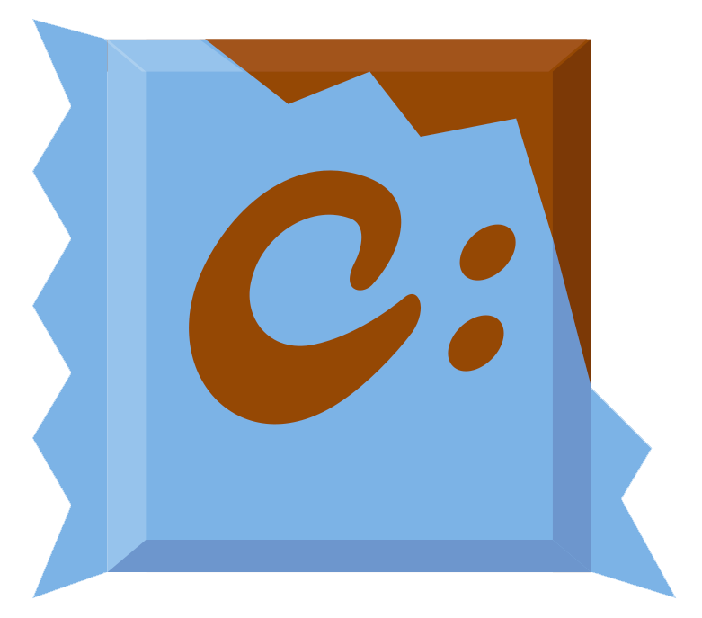 Worry clipart consternation. Fervent coder newicon
