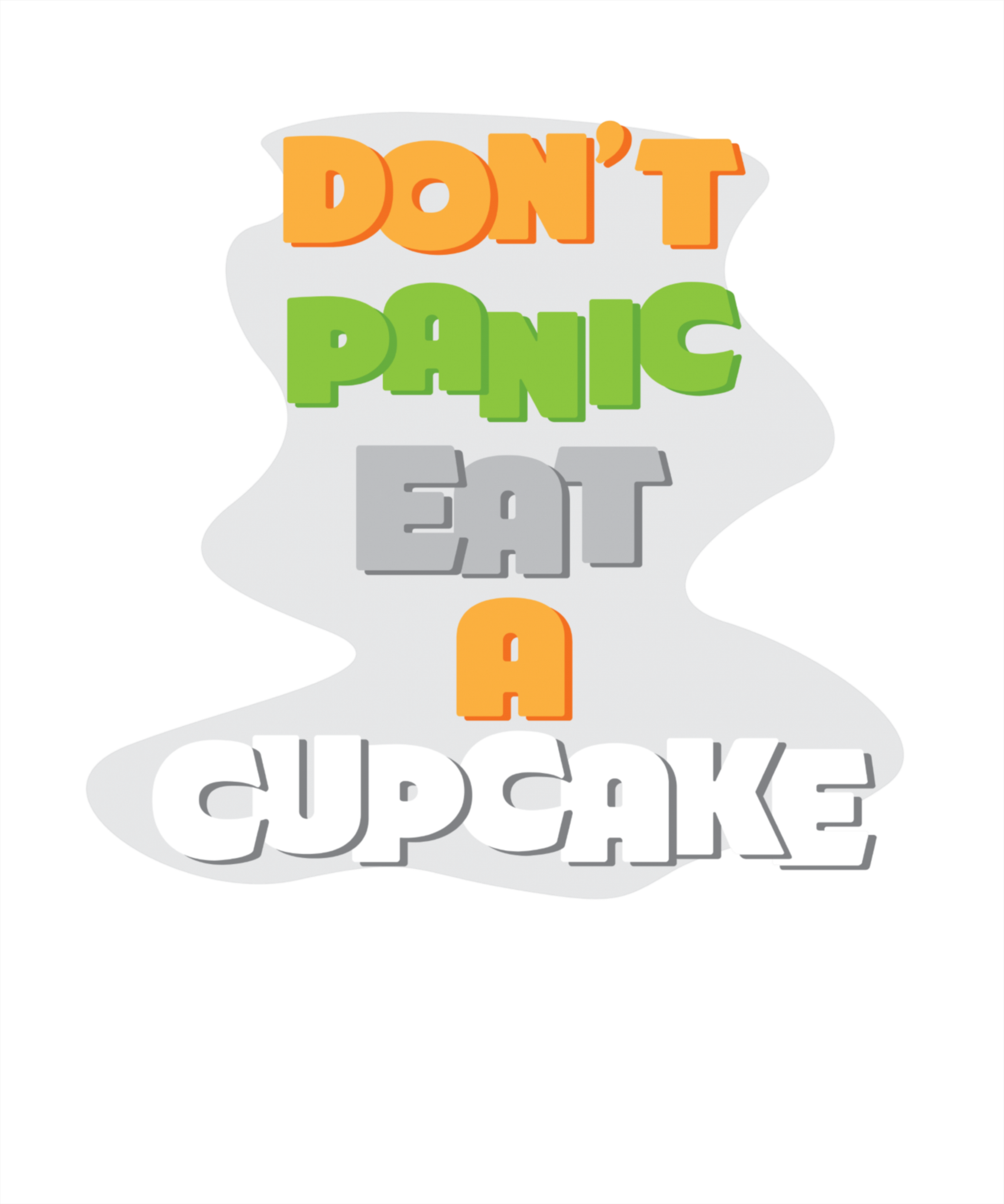 Home old sweetoffs eat. Worry clipart dont panic