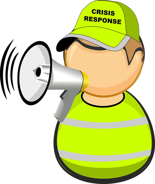Worry clipart emergency plan. Crisis management the channelpro