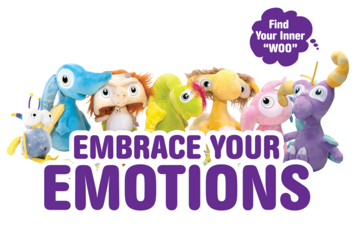 Embrace your emotions meet. Worry clipart emotional change