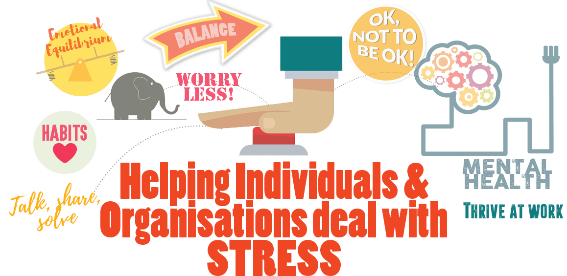 Button helping organisations deal. Worry clipart emotional stress