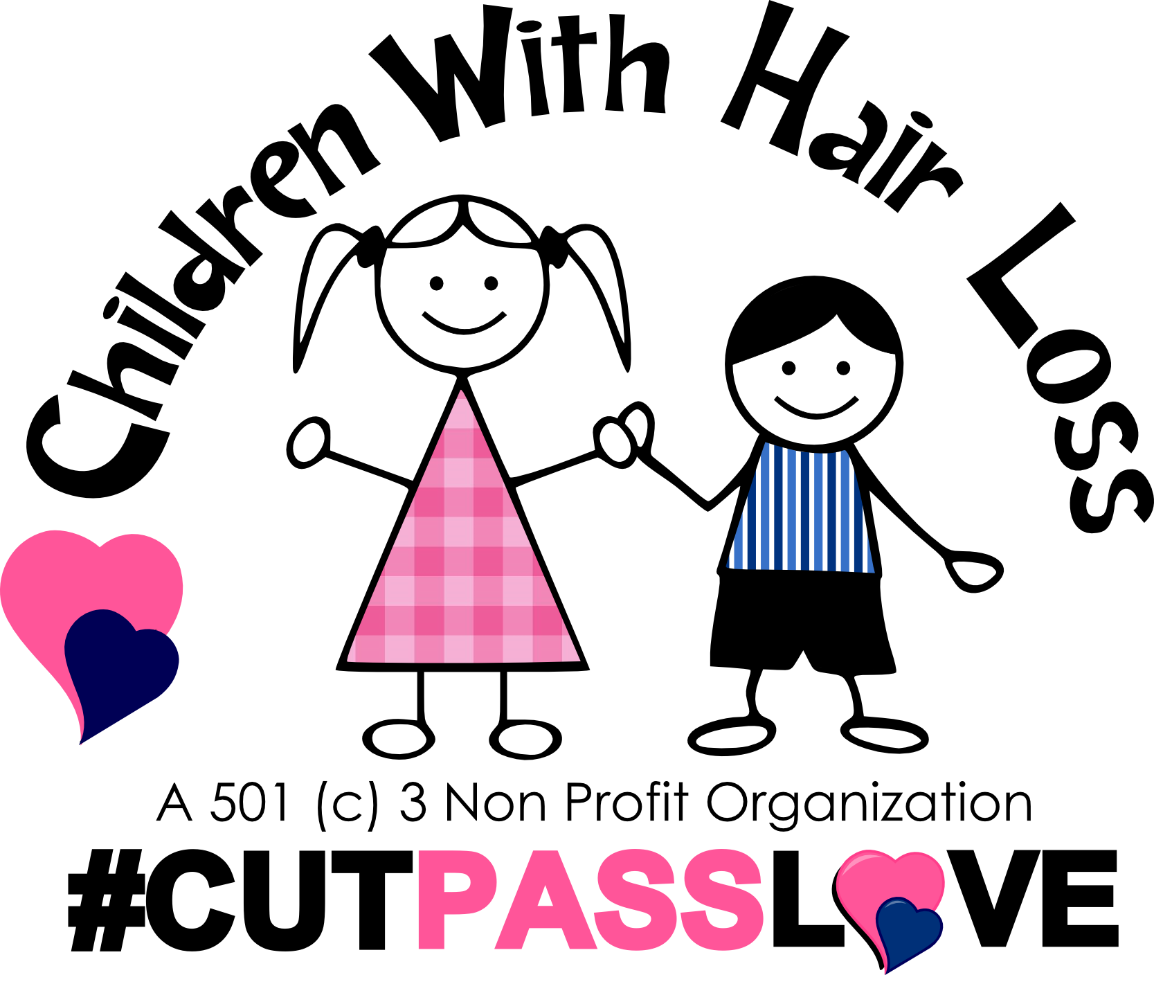 Worry clipart hair loss. Donate your children with