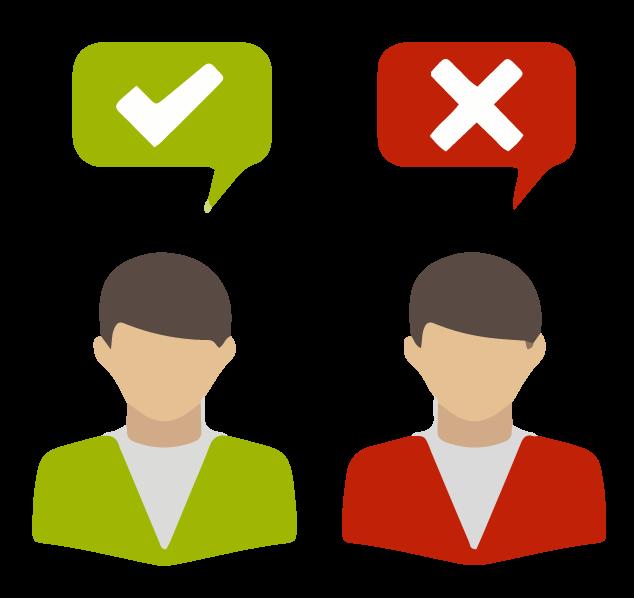Splitly vs listing dojo. Worry clipart hard test
